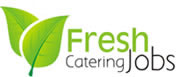 Fresh Catering Recruitment - Click here to go to the homepage